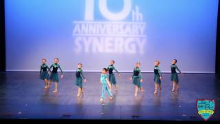 YOU RAISE ME UP- Synergy Dance Competition 2017
