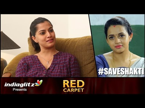 Men ask for SEXUAL favors without any guilt : Varalakshmi Sarathkumar Interview | SaveSakthi