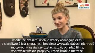 Viva Bianca Interview for stopklatka.pl