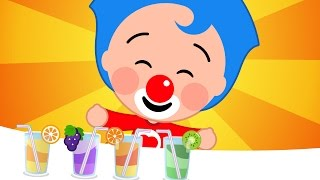 Mix Your Flavors Now - Songs for kids, Children