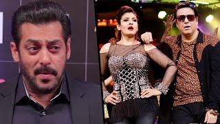 Here's Why Salman Khan Can't Wait For Govinda-Raveena Tandon Thadani's Performance!