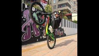 Ride The Kebab City // An urban dh & trials movie