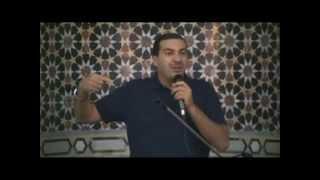 شاهد ماذا قال أ/عمرو خالد عن الدكتور محمد إسماعيل المقدم