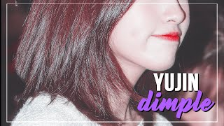 (fmv) an yujin » those dimples are illegal