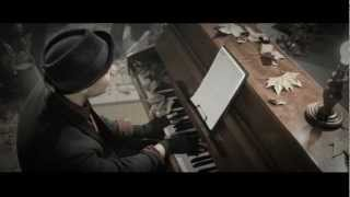 Jimmy Nevis - Heartboxing (Official Music Video)