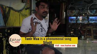Silajit believes