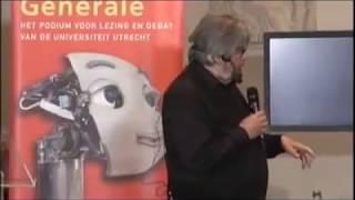 Geschiedenis voor straks - Maarten van Rossem