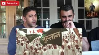 Sultan Official Teaser Reaction   Salman Khan   Anushka Sharma