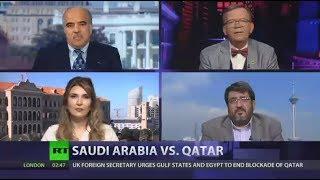 CrossTalk: Saudi Arabia vs Qatar