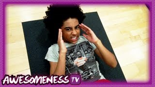 Mindless Takeover - Mindless Behavior Workout - Mindless Takeover Ep. 9