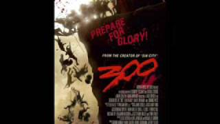 300 OST #11 - Tree Of The Dead