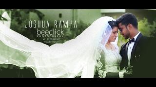 Joshua + Ramya Wedding Story