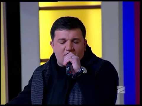 Tovs. Paata Guliashvili პაატა გულიაშვილი. თოვს