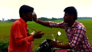 Funny Whatsapp video ! comedy short flim! try to not laugh challange part 2