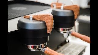 Synesso S200 Espresso Machine at Specialty Coffee Expo 2018