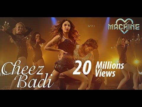Xxx Mp4 Cheez Badi Video Song Machine Mustafa Kiara Advani Udit Narayan Neha Kakkar T Series720p 3gp Sex