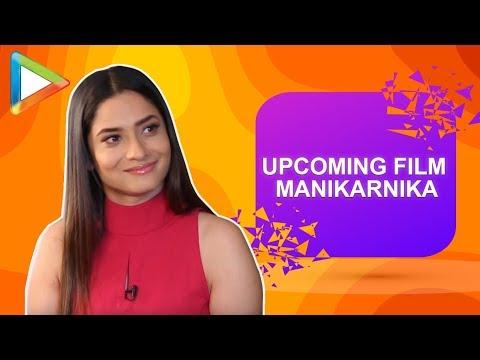 Xxx Mp4 Ankita Lokhande's BLOCKBUSTER Interview On Manikarnika The Queen Of Jhansi More 3gp Sex