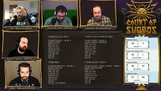 RollPlay - Court of Swords - S4 - Week 66, Part 2 - It Hit The Fan