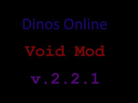 Xxx Mp4 Dinos Online Void Mod 3gp Sex
