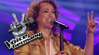 Try - Pink! | Tiana Kruskic  | The Voice 2013 | Blind Audition