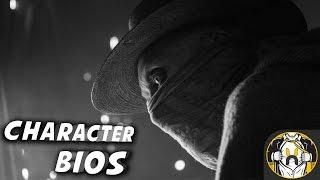 Character Bios: Caliban