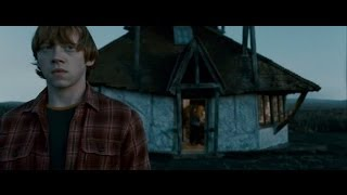 Harry Potter and the Deathly Hallows - Part 1: Theatrical Trailer #3