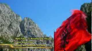Azra Feta - Ti Kosovë lule më je