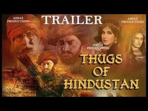 Xxx Mp4 Thugs Of Hindustan Trailer Aamir Khan Amitabh Bachan KatrinaLow 480x360 Mp4 3gp Sex