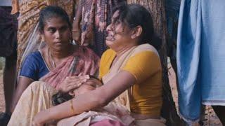 Poonkodi Gets Shocks - Touring Talkies Tamil Movie Scenes