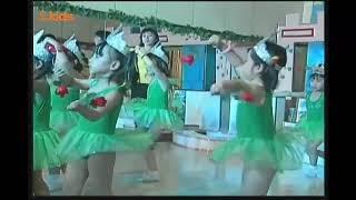 Trường Chúng Em Là Trường Mầm Non - Nhà Trẻ Tân Định