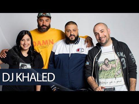 Xxx Mp4 DJ Khaled Reveals A CRAZY Jay Z Beyoncé Story Gets Honest On Birdman 3gp Sex