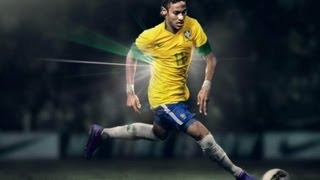 Neymar - Born Star - 2011 - 2013 HD