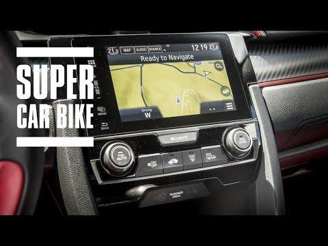 Xxx Mp4 HOT REVIEW 2018 Honda Civic Type R Review Part 3X 3gp Sex