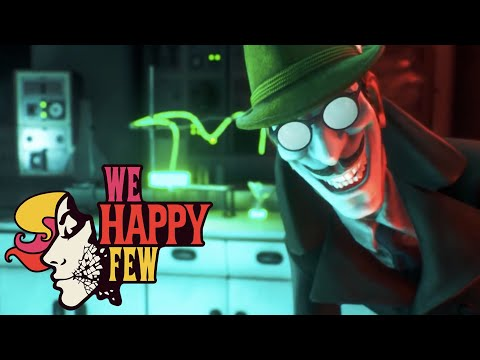 Xxx Mp4 We Happy Few The ABCs Of Happiness Official 3gp Sex