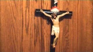BUENAS NOCHES MI BUEN JESU'S ( ORACIO'N DE LA NOCHE )