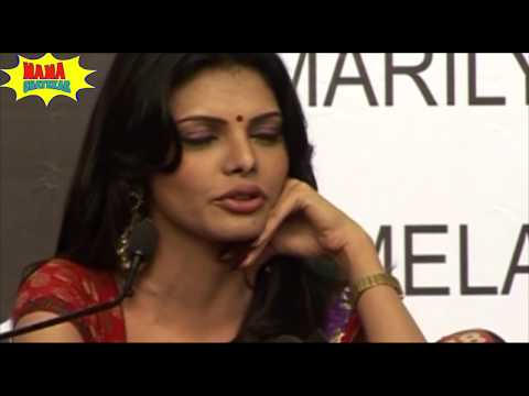 Sherlyn Chopra's SEXY UNCENSORED VIDEO REVEALED | Nana Chatekar
