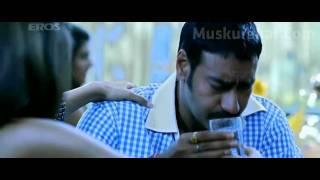 Sauda Hai Dil ka (ft. Ajay Devgan & Bipasha Basu) [Full song; movie: Aakrosh 2010] HD +Lyrics