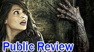 Creature 3D Public Review | Hindi Movie | Bipasha Basu, Imran Abbas Naqvi, Prasad Desai