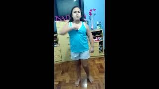 Dançando Oudri Kanda Larrai