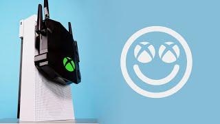 Make the Xbox One SAD happy!