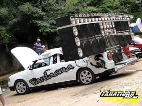 Fantasma Som 2011