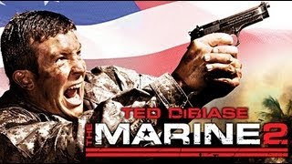 The Marine 2 (2009) Movie Review by JWU