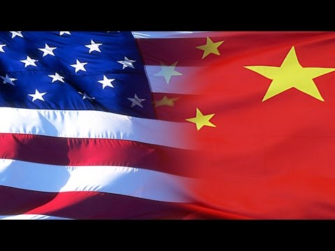 watch The World is on the Brink of the Inevitable - China vs The USA