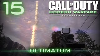 Call of Duty 4: Modern Warfare Remastered | Veteran