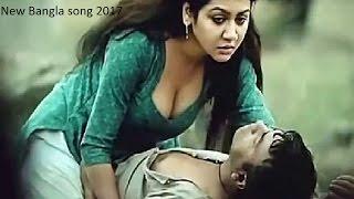 জীবন নামের রেল গাড়িটা পায়না খুজে স্টেশান | New Bangla song 2017(Old)