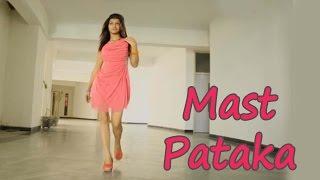 Mast Pataka #New Haryanvi DJ Song 2016 #हरयाणवी हिट सांग #Ravinder Antil, Neelam Baghel #मस्त पटाका