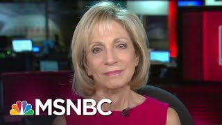 Andrea Mitchell: I Have Never Been More Discouraged | Morning Joe | MSNBC