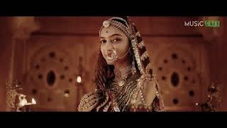 Woh Kitne Masoom Video Songpadmavati Movie