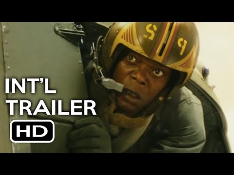 Xxx Mp4 Kong Skull Island International Trailer 1 2017 Samuel L Jackson Tom Hiddleston Action Movie HD 3gp Sex