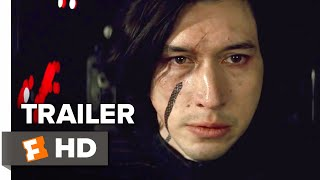 Star Wars: The Last Jedi International Trailer #2 (2017) | Movieclips Trailers